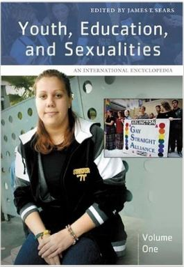 Gender and Sexual Diversity Encyclopedia Cover