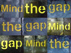 gap photo