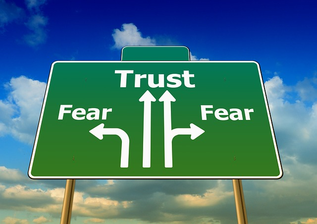 Trust Your Instinct - Pushing The Edge with Greg Curran