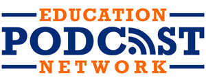 Education Podcast Network logo