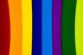Rainbow Flag - Love Wins and Opens the Door to Possibiity - Pushing The Edge with Greg Curran