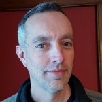 Greg Michie - Ending White Silence in Education - Pushing The Edge Podcast