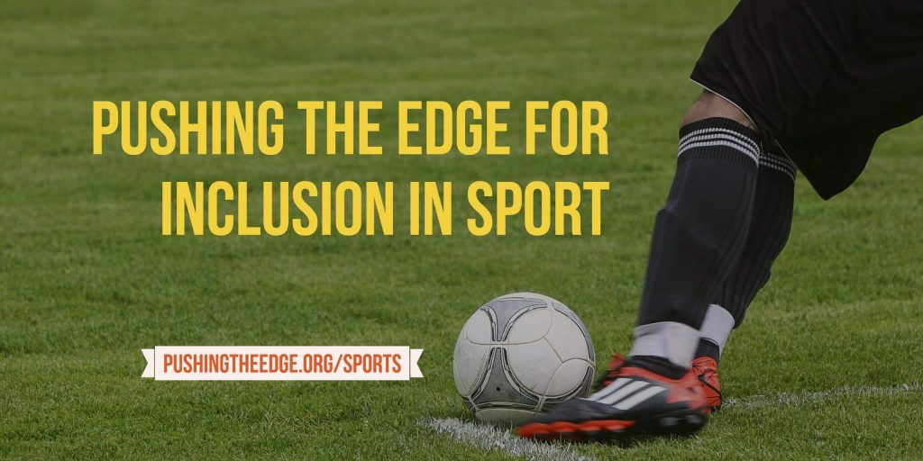 Making Sport Inclusive