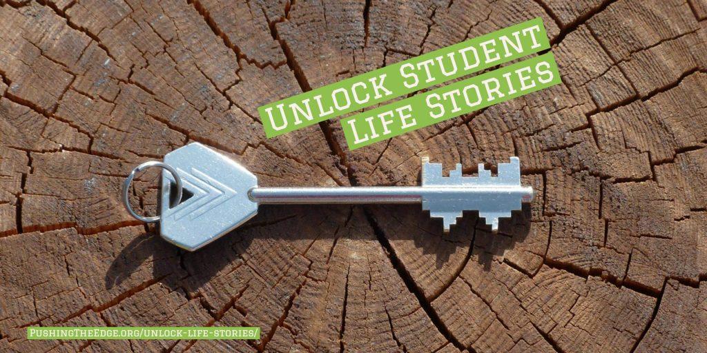 Unlock Student Life Stories