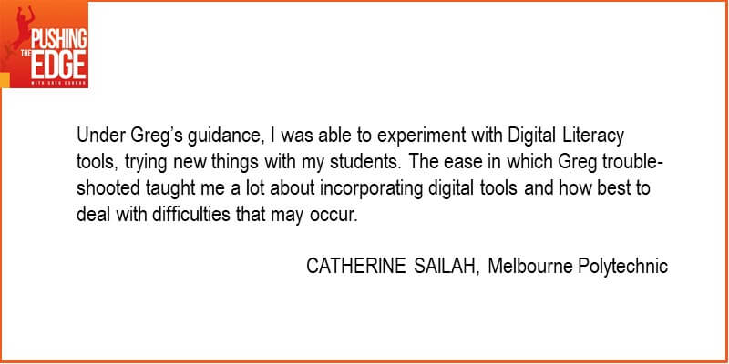 Catherine Sailah Reference 3