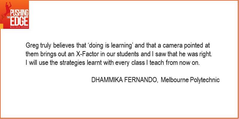 Dhammika Fernando Reference
