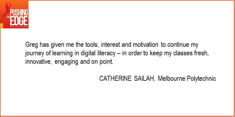 Catherine Sailah Reference 1